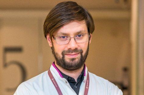 INTERVIU Dan Mitrea, fondatorul clinicii Neuroaxis: Vrem să deschidem un spital dedicat neuroștiințelor în România, ar fi frumos să putem face asta în 5 ani