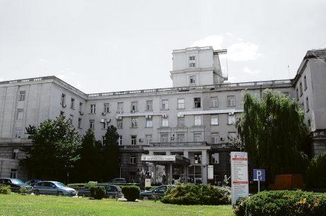 Institutul Fundeni va avea din toamnă un laborator clinic de radiologie dotat cu echipamente de ultimă generaţie
