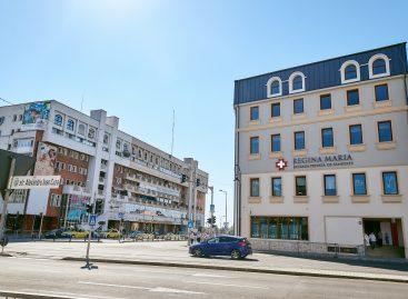 Rețeaua Regina Maria a deschis o policlinică de pediatrie în Craiova, după o investiție de circa 500.000 euro