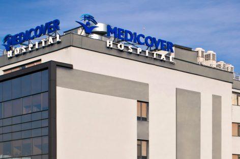 O nouă operație pro bono condusă cu succes de Dr. Radu Zamfir în Spitalul Medicover