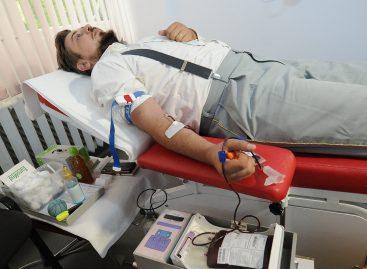 România înregistrează zilnic doar 200 de donatori de sânge, număr considerat foarte mic de către specialiști