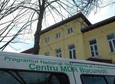 Procedură de achiziție centralizată pentru medicamente necesare pacienților cu tuberculoză