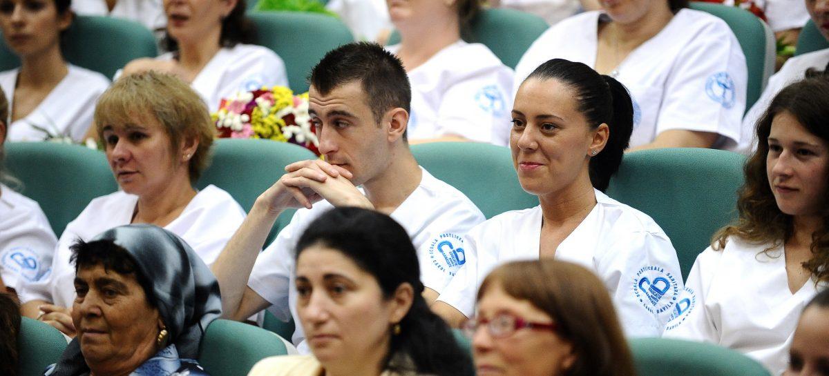 Federația Solidaritatea Sanitară cere autorităților măsuri urgente pentru a stopa fenomenul diplomelor false pentru asistente, considerându-l un risc la adresa sănătății publice