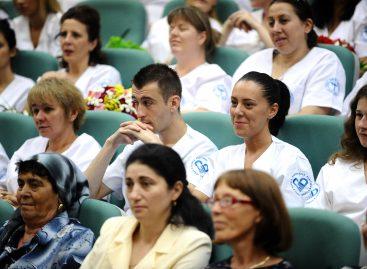 OAMGMAMR Filiala București: Consiliere psihologică telefonică și online pentru asistenții medicali din București