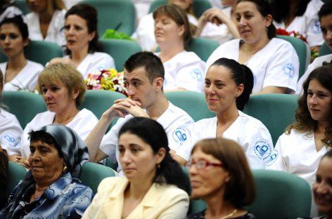 Criză majoră de personal în spitalele din Marea Britanie, în special pentru că asistentele din România și din alte state din UE nu mai sunt interesate să lucreze în regat