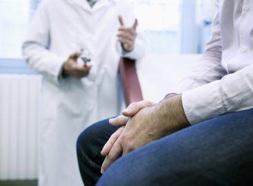 O aplicație online îi ajută pe pacienții cu cancer de prostată să aleagă mai bine tratamentul