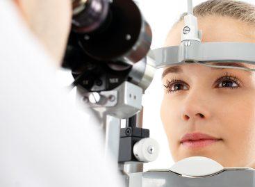 Societatea Română de Oftalmologie: Una din două persoane cu vârsta peste 60 de ani riscă să fie afectată de cataractă
