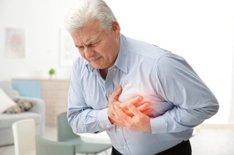 INSP: Risc de deces mai mare de 3,5 ori în cazul pacienților cu boli cardiovasculare care se infectează cu noul coronavirus