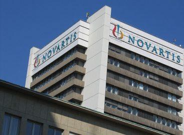 Grupul Novartis în România susține sistemul de sănătate din România cu aproximativ 480.000 USD, pentru lupta împotriva pandemiei COVID-19