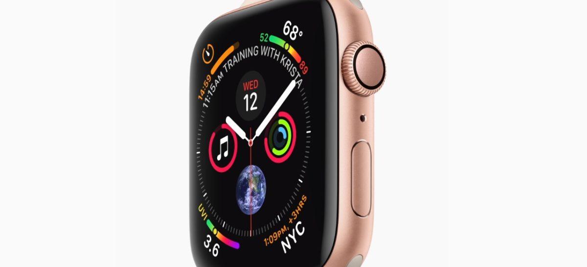 Medicii ortopezi americani testează o aplicație pe Apple Watch pentru a monitoriza pacienții înainte și după operații