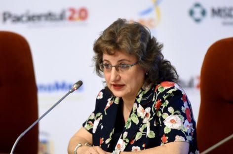 Consilierul prezidențial Diana Păun consideră că este nevoie de un cadru legislativ foarte clar privind publicitatea la medicamente fără prescripţie în mediul online