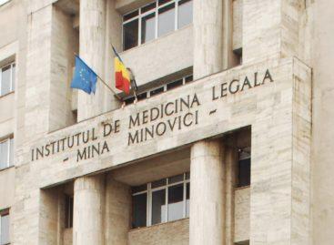 INML: Un şoc hemoragic a provocat decesul copilului operat de hernie inghinală