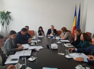Ministrul Sănătății discută marți cu reprezentanții sindicatelor din sistemul sanitar despre nemulțumirile exprimate în ultima perioadă