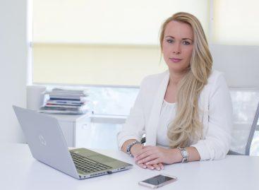 Raluca Binder, avansată în funcția de director național de vânzări al Medicover