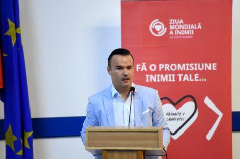 Răzvan Vulcănescu (CNAS): Numărul cazurilor de cancer din România ar putea fi diminuat cu până la 50% prin evitarea factorilor de risc