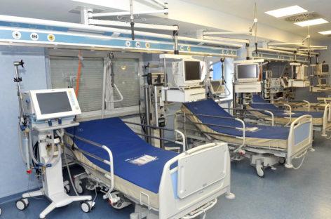 Nouă spitale din Bucureşti vor asigura asistenţa medicală de urgenţă în zilele de 15-16 august