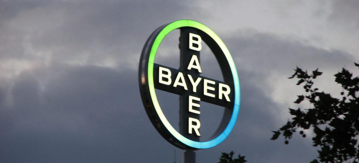 Bayer anunță efecte secundare reduse în cazul noului său medicament pentru cancer de prostată