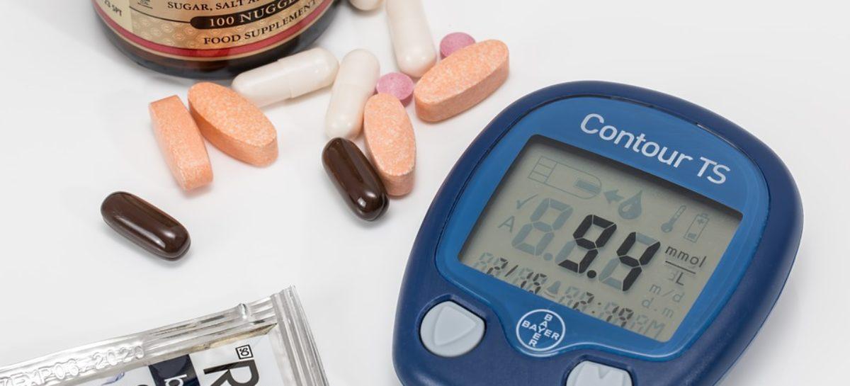 Peste 160 de medicamente noi pentru diabet sunt în curs de dezvoltare