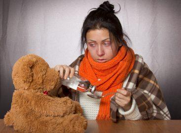 Roche România are suficiente antivirale pentru gripă ca să onoreze comenzile