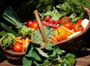 Fructele și legumele pot fi benefice pentru menținerea funcției cognitive la o vârstă înaintată