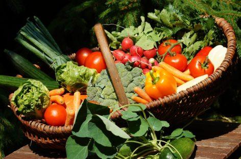 O dietă sănătoasă bazată pe plante reduce riscul de a dezvolta boli cardiace