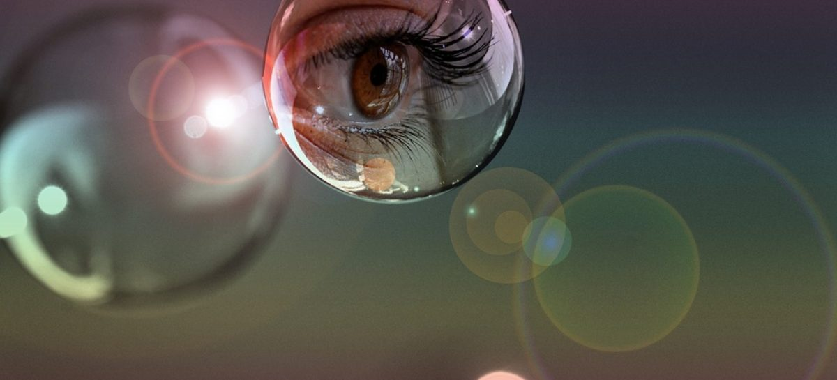 Pierderea vederii potențează anxietatea și depresia, arată un studiu realizat în SUA