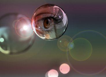 Un nou hidrogel inventat de cercetători din SUA permite realizarea de lentile de contact mai performate în tratarea bolilor oculare