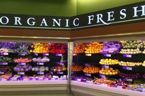 Consumul de alimente organice reduce riscul de cancer, arată un studiu realizat în Franța