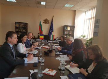 România și Bulgaria reiau negocierile pentru cooperarea în asigurarea accesului pacienților la medicamente