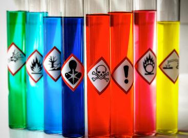 Guvernul va înființa Registrul naţional de informare toxicologică, o bază de date cu amestecurile chimice periculoase pentru sănătate vândute în România