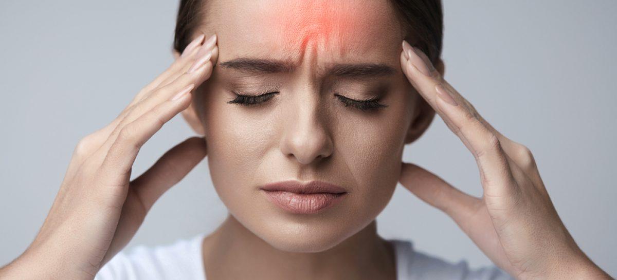 Spray nazal împotriva migrenelor, autorizat în SUA