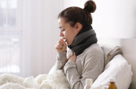 INSP anunță finalul epidemiei de gripă în România, după reducerea semnificativă a numărului de cazuri