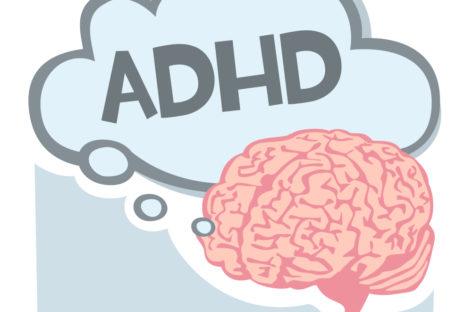 Cercetătorii au realizat harta genelor responsabile pentru ADHD