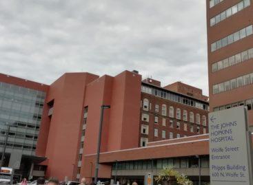 REPORTAJ Cum arată spitalele de top din SUA și cum ar putea o unitate medicală din România să devină afiliat al unui spital american de renume