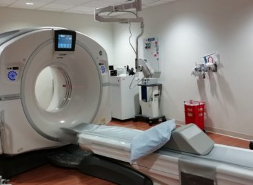 Ar fi necesar un centru de imagistică specializat în scleroză multiplă