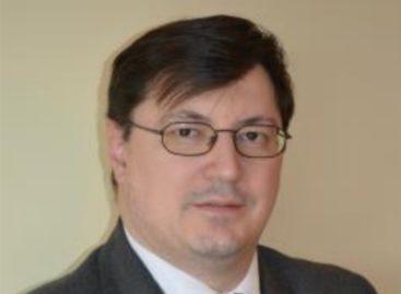 Tiberius Brădățan, avansat în funcția de secretar de stat în Ministerul Sănătății
