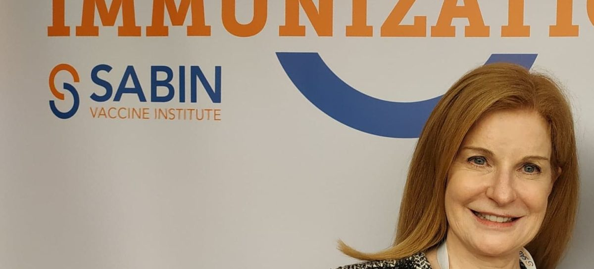 Interviu Amy Finan Sabin Vaccine Institute Pentru Fiecare Dolar