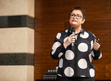 Ruxandra Ulmeanu, Societatea Română de Pneumologie: Fumatul și poluarea, în special particulele fine în suspensie, sunt principalele cauze ale bolilor pulmonare