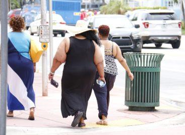 Creşterea în greutate în prima jumătate a vieţii, asociată cu un risc crescut de deces prematur susțin cercetătorii chinezi