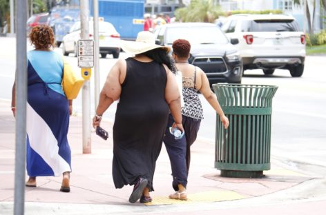 Alternanța în greutate este asociată cu un risc mai mare de deces, arată un studiu realizat în Coreea de Sud