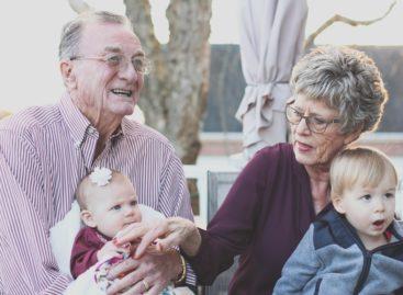 Moștenirea genetică influențează foarte puțin longevitatea
