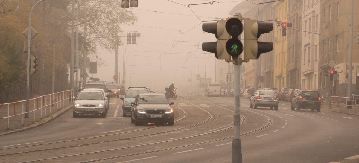 Poluarea aerului reprezintă una din principalele cauze ale infertilității masculine, susțin cercetătorii brazilieni