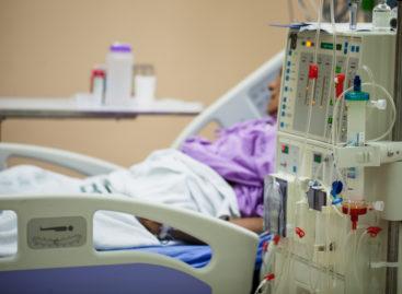 CNAS: Încă 631 de pacienți vor fi incluși în programul de dializă după rectificarea bugetară