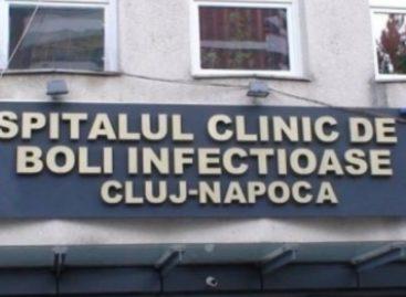 Spitalul de Boli Infecţioase din Cluj a dat în folosință un osteodensiometru de ultimă generație