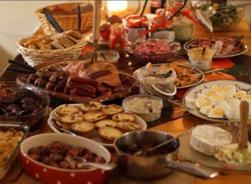 Sfaturi pentru a evita neplăcerile cauzate de excesele alimentare de Sărbători