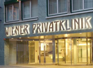 Medicii de la spitalul WPK din Viena au realizat în premieră o reconstrucție de tibie cu proteză de titan, în cazul unui băiețel din România