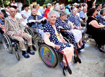 Persoanele în vârstă de peste 100 de ani cu o stare bună de sănătate au o activitate mai intensă a telomerazei