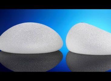 FDA: Avertismente mai puternice cu privire la implanturile mamare