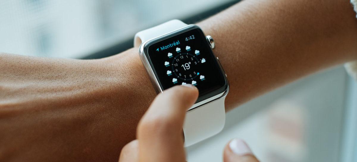 Detectarea progresiei bolii Parkinson cu ajutorul unui ceas inteligent