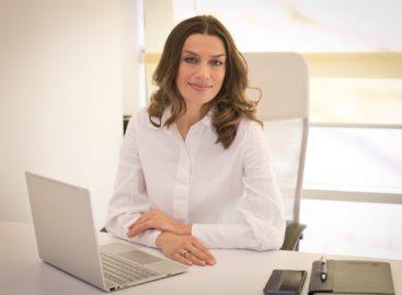 Simona Nodea, numită director de marketing la Medicover România